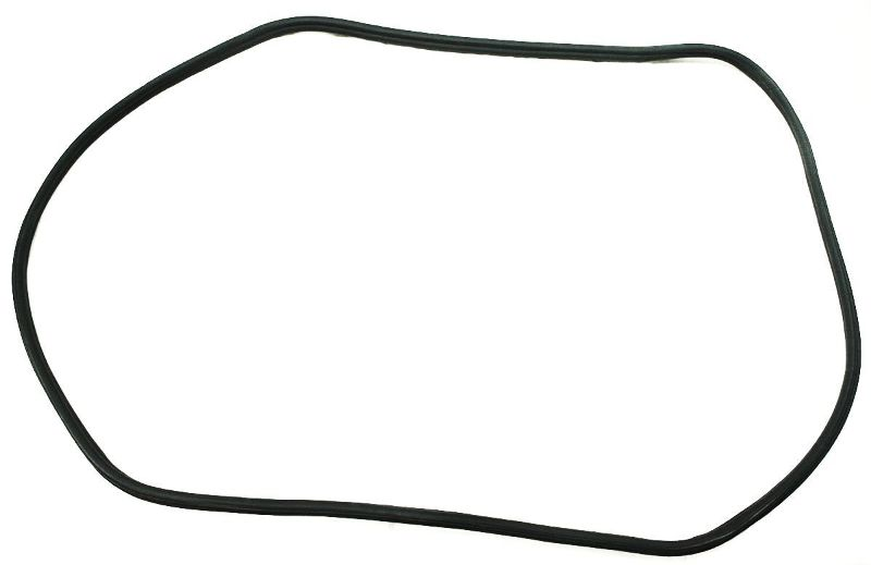 Hatch Trunk Seal Rubber Weather Stripping 09-14 VW Jetta