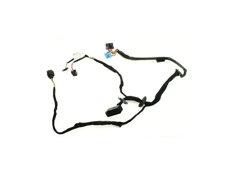 LH Rear Door Wiring Harness 99-05 VW Jetta Golf MK4