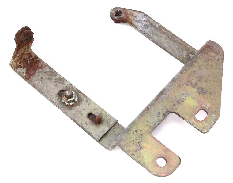 g body ac wiring diagram leg muscle labeled power steering hose mount bracket 98-05 vw beetle 1.8t - 1c0 422 168