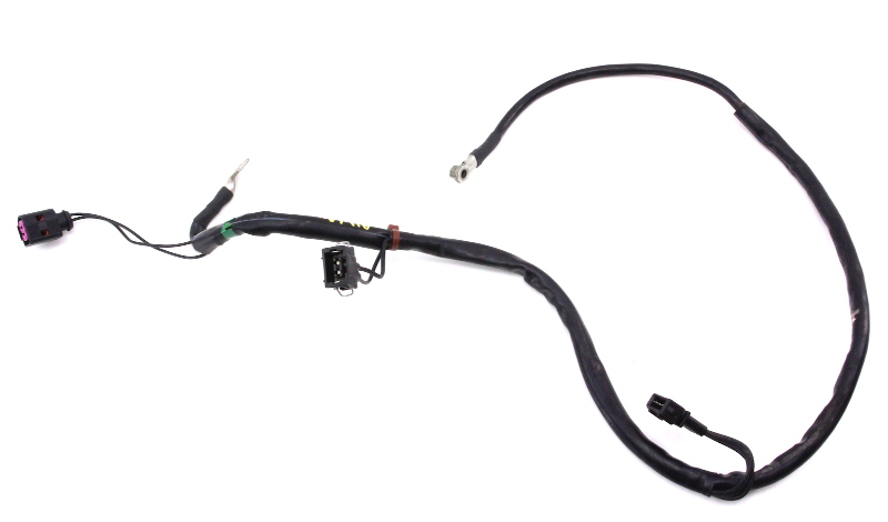 Alternator Starter AC Wiring Harness 99-05 VW Jetta Golf