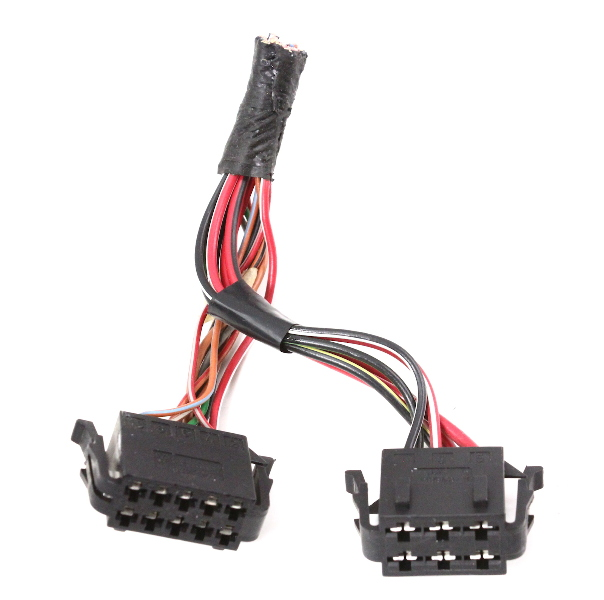 Body Hardware Instrument Panel Cluster Switches Cluster