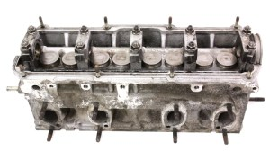 Genuine Cylinder Head 20L 9805 VW New Beetle Jetta Golf GTI Mk4 037 103 373 AD