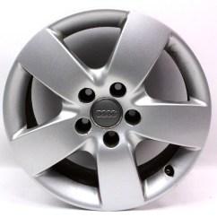 Vw Golf Mk5 Headlight Wiring Diagram 2007 Cobalt Lt Stereo Stock Alloy Wheel Rim 16