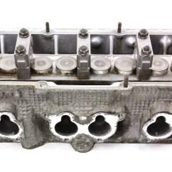 Wiring Diagram For Hid Fog Lights 2008 Pontiac G6 Stereo 2.0 Aba Cylinder Head 96-99 Vw Jetta Golf Gti Cabrio Mk3 Obd2 - 037 103 373 S