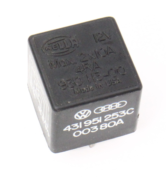 Pin Pigtail Plug Connector Vw Jetta Golf Gti Passat Audi A3 A4 A6
