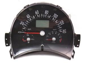 Gauge Instrument Cluster 0405 VW Beetle 20 Auto Speedometer  1C0 920 951 L