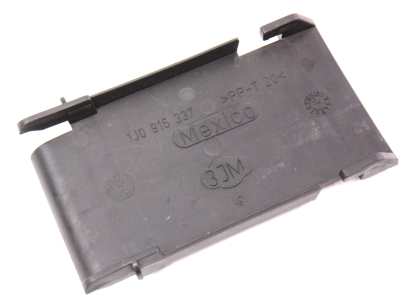 03 jetta 2 0 engine diagram 2007 ford taurus battery cover box trim panel 03-05 vw beetle - 1j0 915 337