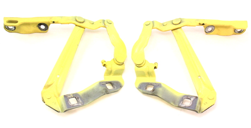platinum air suspension wiring diagram refrigerator thermostat hood hinges 98-10 vw beetle - ld1b yellow 1c0 823 301 f & 302