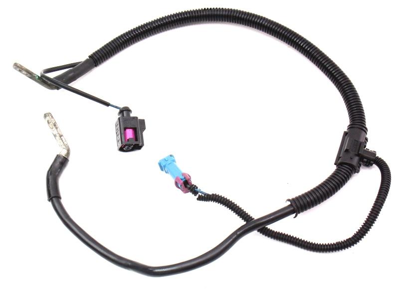 1984 vanagon wiring harness