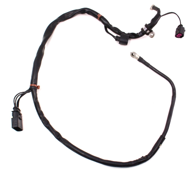 Vw Jetta Alternator Wiring Harness, Vw, Get Free Image
