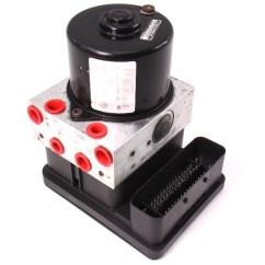 2002 Jetta Monsoon Wiring Diagram Electrical Control Abs Pump Module 01-05 Vw Golf Mk4 Beetle Anti Lock Brake - 1c0 907 379 J