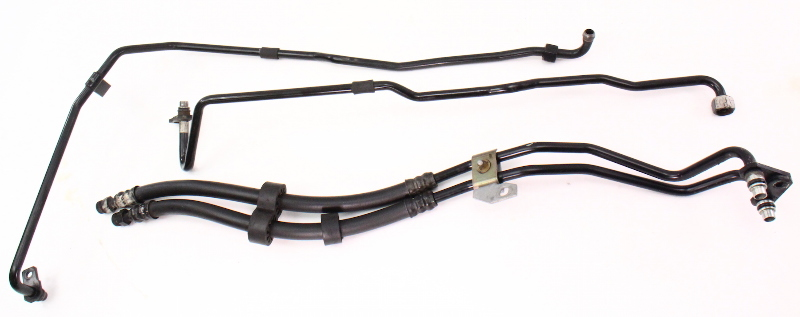 Automatic Transmission Cooler Lines 98-99 Audi A4 VW