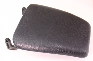 Console Armrest Cover Lid 9399 VW Jetta Golf Cabrio MK3