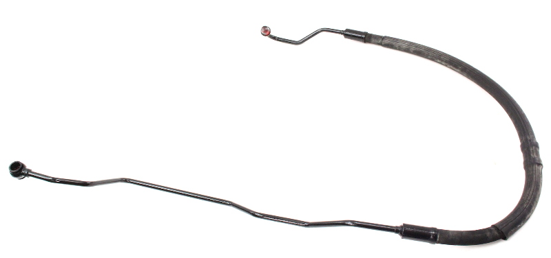 High Pressure Power Steering Line Hose 95-97 VW Passat B4