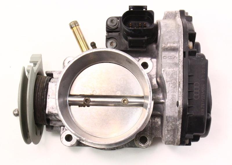 Ac 552 Ceiling Fan Wiring Throttle Body 2 8l At 97 01 Audi A4 A6 Vw Passat B5