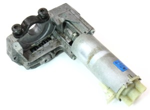 LH Seat Tilt Adjustment Motor 0406 VW Phaeton  0 130 002 609