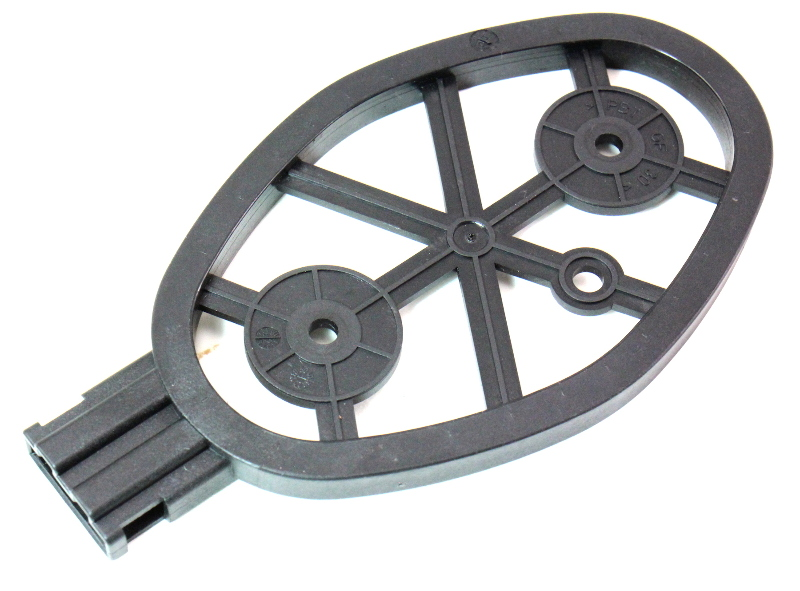 Fuse Panel Layout Diagram Parts Subwoofer Amplifier Trailer Exterior