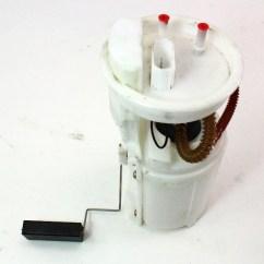 Fan Coil Unit Wiring Diagram 1992 Toyota Mr2 Radio Fuel Gas Pump 99-03 Vw Jetta Golf Gti Mk4 Beetle - 1j0 919 087 J