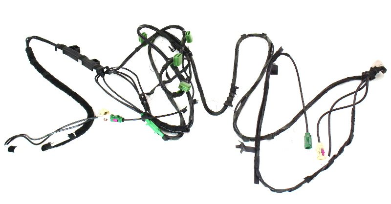 Roof Antenna Sat Radio Wiring Harness VW 06-09 Rabbit GTI