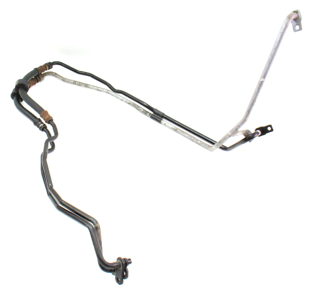 AT Transmission Cooler Lines EZS 01-05 VW Passat B5.5 A4 1