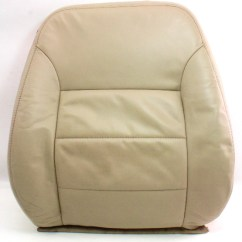 97 Vw Golf Fuse Diagram Western Plow Joystick Wiring Rh Front Seat Back Rest Cover & Foam 02-05 Jetta Mk4 - Beige Leather