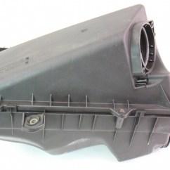 G Body Ac Wiring Diagram 30 Amp Relay 1.9 Tdi Bew Air Filter Cleaner Box 04-05 Vw Jetta Golf Mk4 Airbox 1j0 129 607 Ab