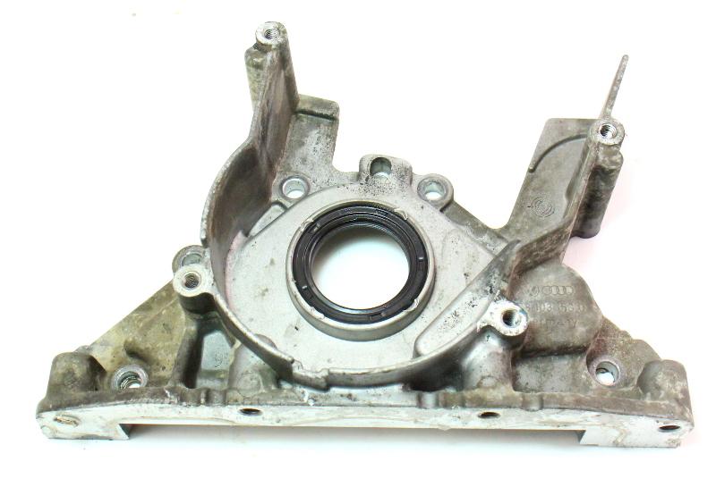 vw golf mk5 abs wiring diagram 2003 harley road king front crank seal flange 04-05 jetta mk4 beetle tdi bew - 038 103 153 d