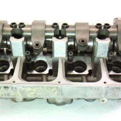 Mk1 Golf Gti Fuel Pump Wiring Diagram For A Sony Xplod Stereo Cylinder Head 04-05 Vw Jetta Mk4 Beetle - 1.9 Tdi Bew 038 103 373 Ab