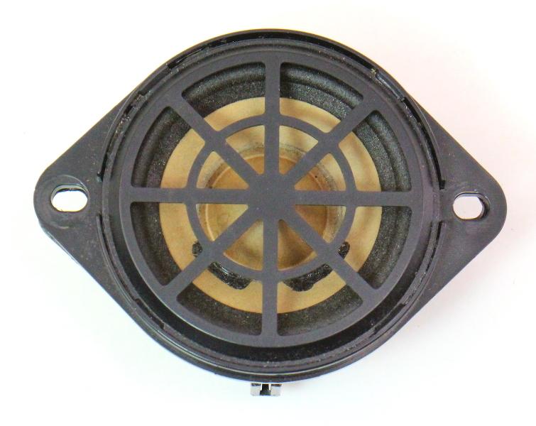 Center Dash Speaker Tweeter 09 16 Audi A4 S4 B8 Allroad