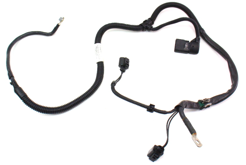 Alternator Wiring Harness 02-05 VW Jetta GTI 24V VR6 BDF
