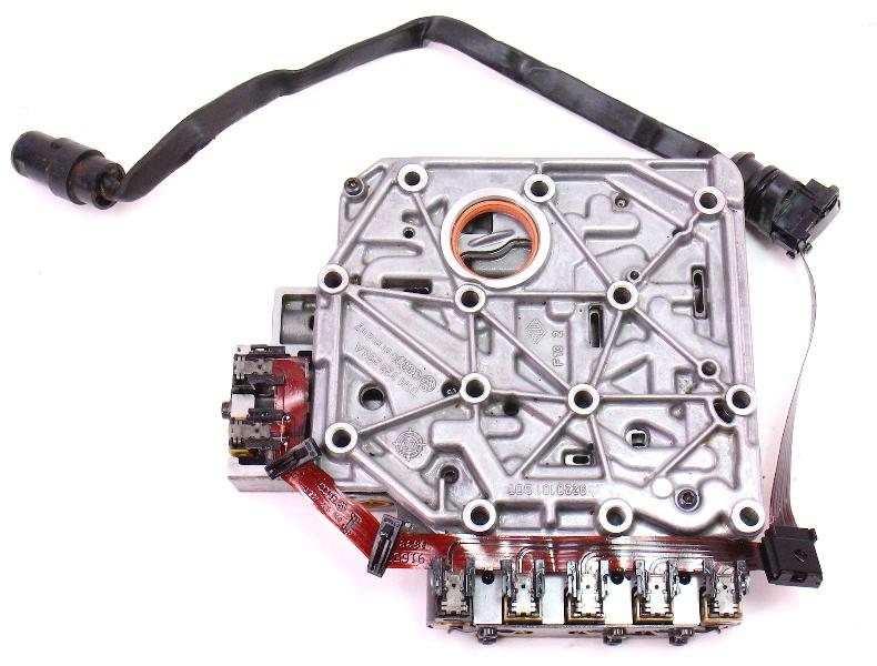 mk1 golf gti fuel pump wiring diagram 2005 acura tl speaker transmission valve body dlz 97-98 vw jetta mk3 cabrio 98-02 - 01m 325 105 f