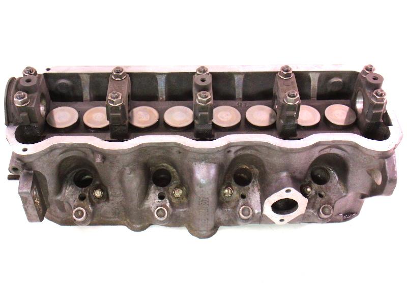 mk3 vr6 fan wiring diagram worcester greenstar ri cylinder head 97-99 vw jetta golf passat 1.9 tdi ahu - 028 103 373 n