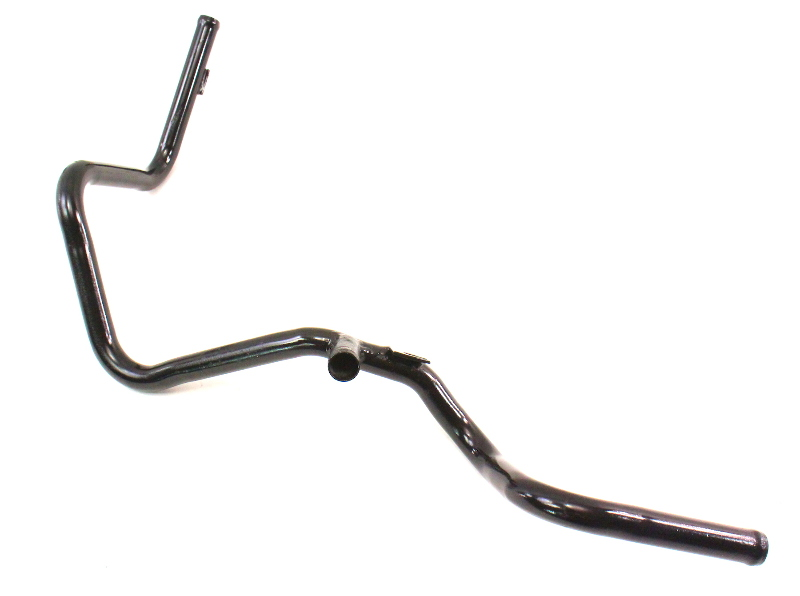 Metal Coolant Pipe VW Rabbit Scirocco Jetta MK1 1.6 Diesel