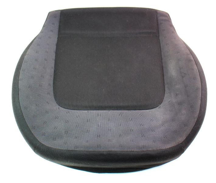 ceiling fan internal wiring diagram hampton bay 3 speed switch front seat cushion foam & cover 98-10 vw new beetle cloth - genuine