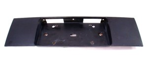 Rear License Plate Holder VW Jetta MK3 ~ North American Tub Tray ~ 1HM 853 481 C