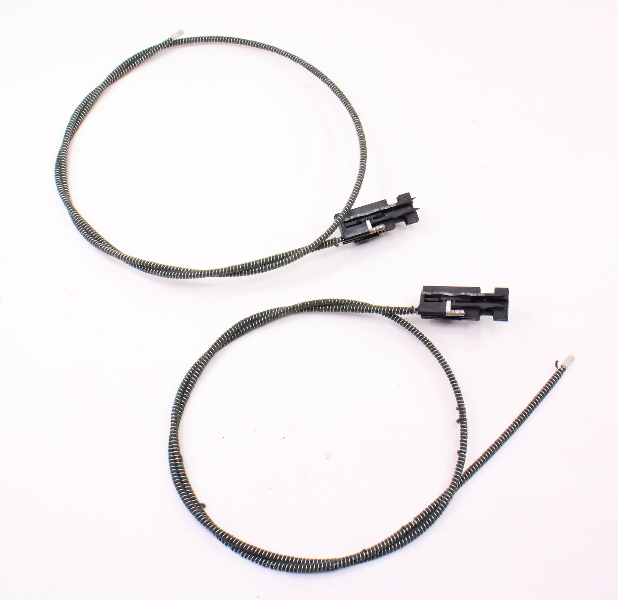 Sunroof Repair Sun Roof Track Parts Cables 06-10 VW Passat