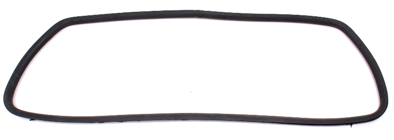 Rear Window Seal 80-83 VW Rabbit Pickup Caddy Truck MK1