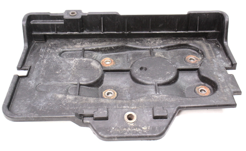 Audi A4 Check Engine Coolant Sensor