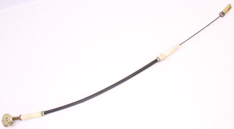 Clutch Release Cable 85 89 Vw Jetta Golf Gti Mk2 8v Genuine
