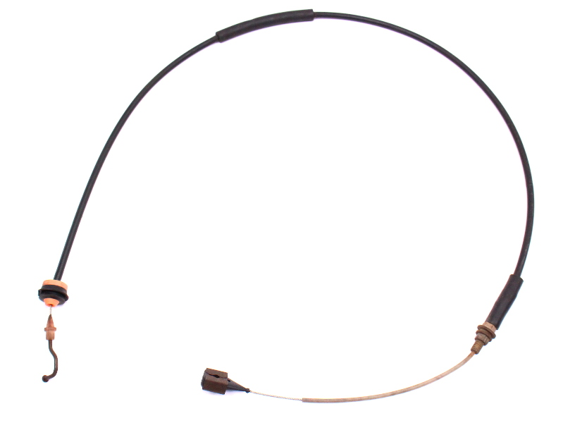 Throttle Cable 1.5 1.6 75-84 VW Rabbit Pickup Jetta