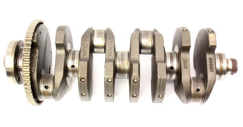 Amc 401 Wiring Diagram Crankshaft Crank Shaft 2 0 Aba Obd2 93 99 Vw Jetta Golf