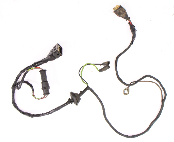 ICM / Coil / Distributor Wiring Harness 81-84 VW Rabbit