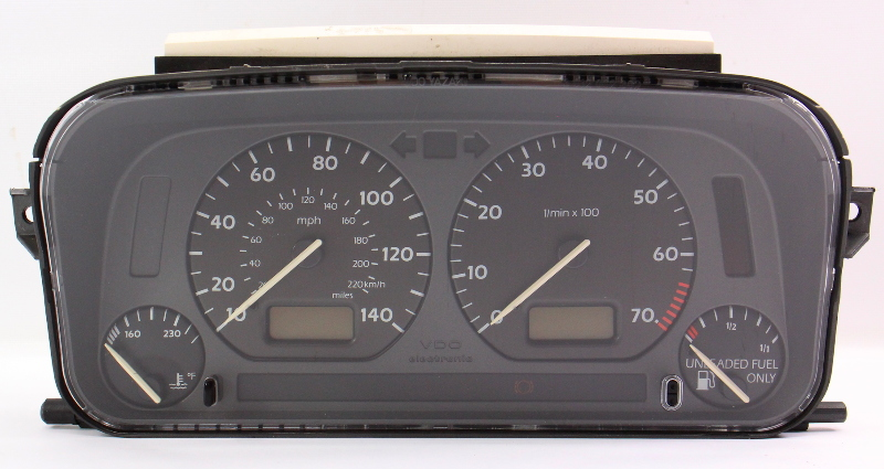 Volkswagen Workshop Manuals Gt Golf Mk5 Gt Power Unit Gt 6cylinder