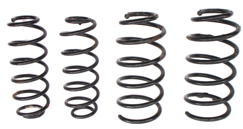 20th AE Lowering Sport Coil Spring Suspension 99-05 VW
