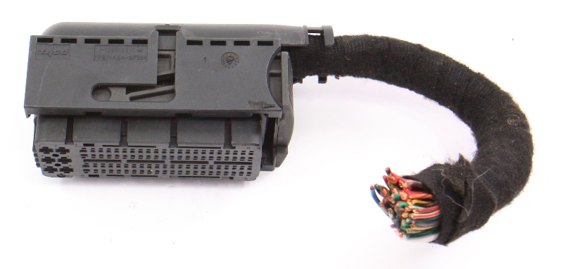 Engine Computer Ecu Wiring Connector Plugs Pigtails 2004 Vw Phaeton