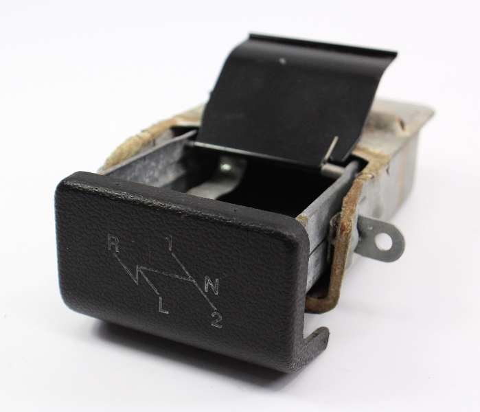 This Picture Shows The Factory Ignition Switch Harness Plug And Where