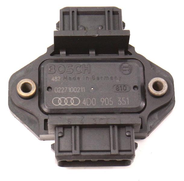 Ac 552 Ceiling Fan Wiring Ignition Control Module 96 02 Audi A4 98 01 Vw Passat