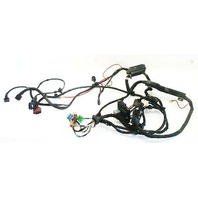 Engine Bay ECU Wiring Harness 180HP 1.8T ATC 2000 Audi TT
