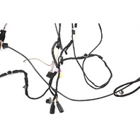 Hatch Trunk Lid Wiring Harness VW Jetta Wagon MK4