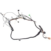 Hatch Trunk Lid Wiring Harness 98-01 Audi A6 Wagon Avant